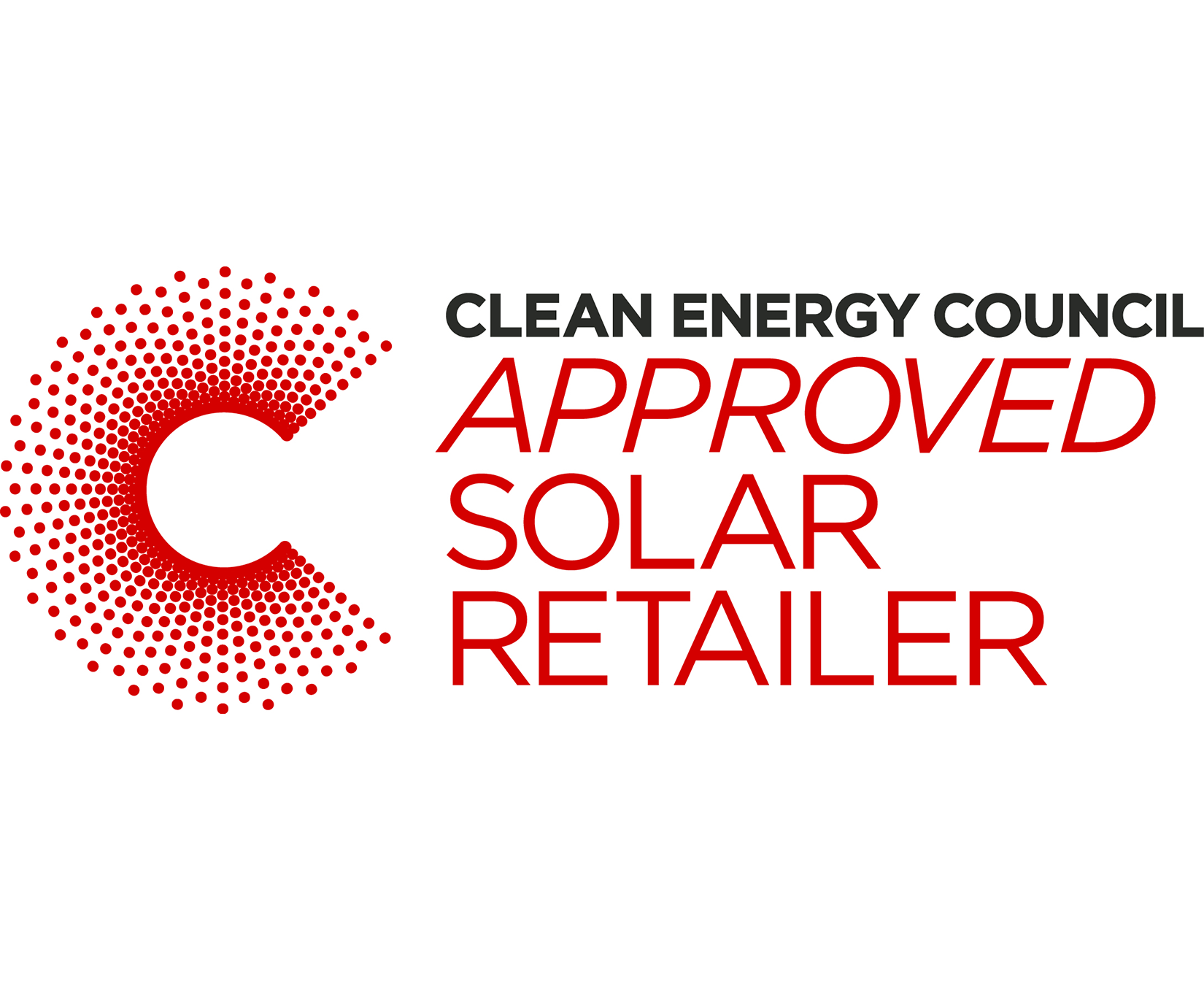Only CEC Approved Retailers can participate in Solar Homes Program